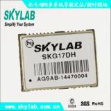 供应SKG17DH_北斗定位模块 _skylab北斗导航模块厂家_深圳北斗GPS模块