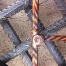 供应火泥焊接,防雷接地火泥焊接 国电天邦火泥焊接产品厂家直销
