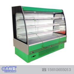 供应超市冷藏保鲜展示柜 定做超市保鲜柜
