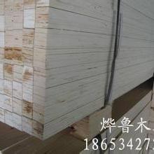 烨鲁木业大量供应包装用免熏蒸包装木方