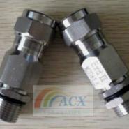 ACX铠装密封电缆接头图片