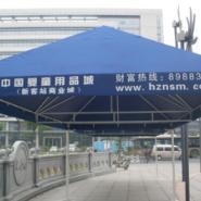 杭州广告篷厂家图片