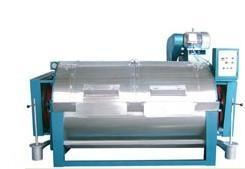 100kg工业洗衣机图片