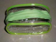 供应pvc盒装套装袋
