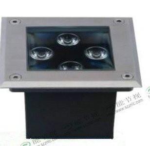 LED埋地灯1W/3W/5W/4图片